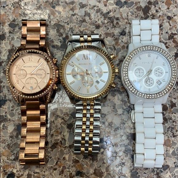 Michael Kors Accessories - Michael Kors Watches